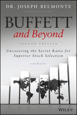 Buffett and Beyond: Uncovering the Secret Ratio for Superior Stock Selection + Website