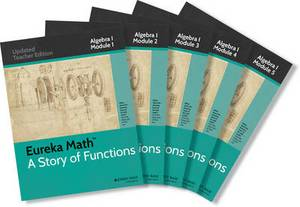 Eureka Math Set Algebra