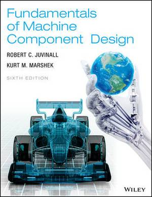 SC: Fund Machine Design 6e (PO