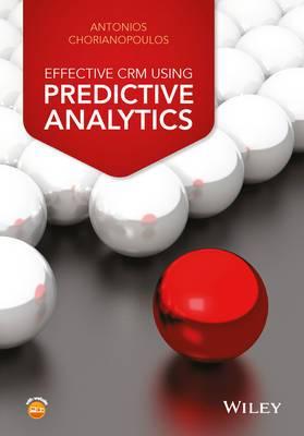 Effective CRM Using Predictive Analytics