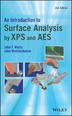An Introduction to Surface Analysis by XPS and AES