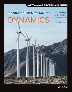 Engineering Mechanics: Dyanmics