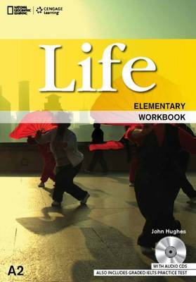 Life Elementary Workbook with CDs