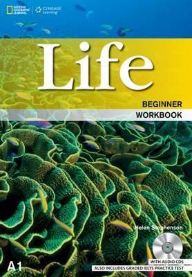Life Beginner Workbook with CDs