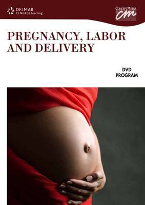 Pregnancy Labor & Delivery (DVD Series)