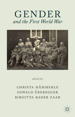 Gender and the First World War