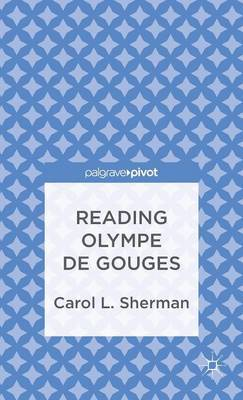 Reading Olympe de Gouges