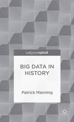 Big Data in History