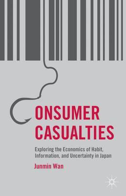 Consumer Casualties: Exploring the Economics of Habit, Information, and Uncertainty in Japan