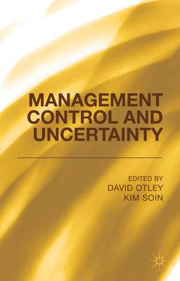 Management Control and Uncertainty