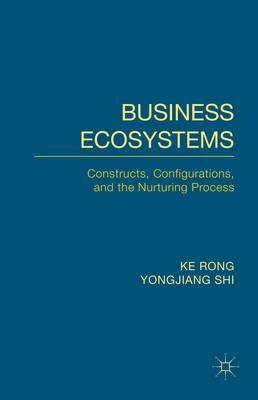 Business Ecosystems: Constructs, Configurations, and the Nurturing Process