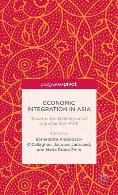 Economic Integration in Asia: Towards the Delineation of a Sustainable Path