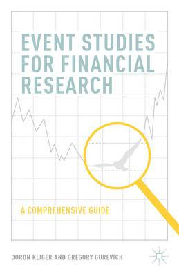 Event Studies for Financial Research: A Comprehensive Guide
