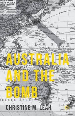 Australia and the Bomb