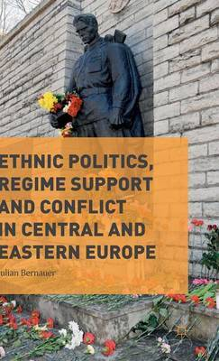 Ethnic Politics, Regime Support and Conflict in Central and Eastern Europe: 2015