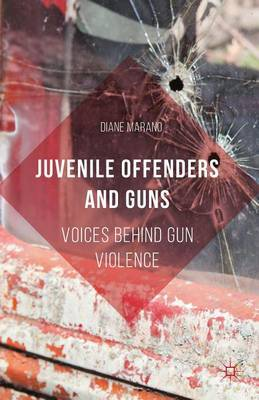 Juvenile Offenders and Guns: Voices Behind Gun Violence