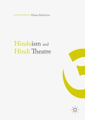 Hinduism and Hindi Theater