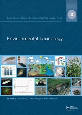 Engineering Tools for Environmental Risk Management: Part 2: Environmental Toxicology