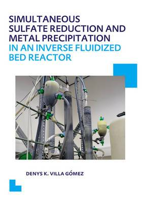 Simultaneous Sulfate Reduction and Metal Precipitation in an Inverse Fluidized Bed Reactor: UNESCO-IHE PhD Thesis