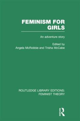 Feminism for Girls: An Adventure Story
