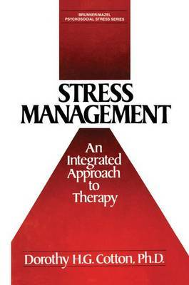 Stress Management: An Integrated Approach to Therapy