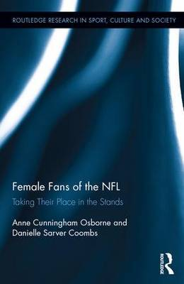 Female Fans of the NFL: Taking Their Place in the Stands