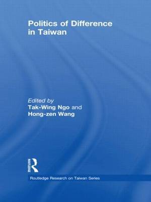 Politics of Difference in Taiwan