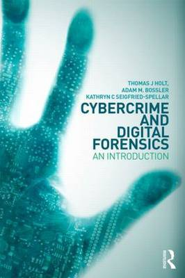 Cybercrime and Digital Forensics: An Introduction