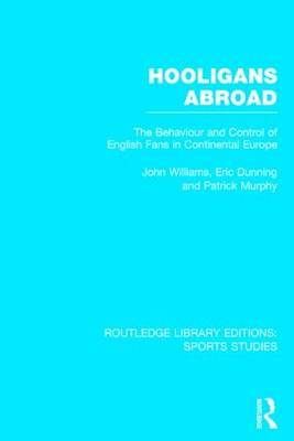 Routledge Library Editions: Sports Studies