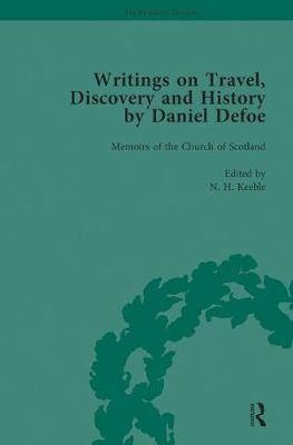 Writings on Travel, Discovery and History by Daniel Defoe, Part II vol 6