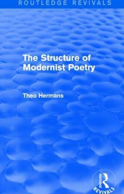 The Structure of Modernist Poetry