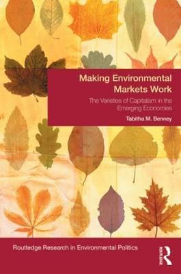 Making Environmental Markets Work: The Varieties of Capitalism in Emerging Economies