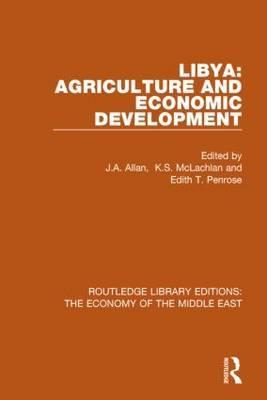 Libya: Agriculture and Economic Development