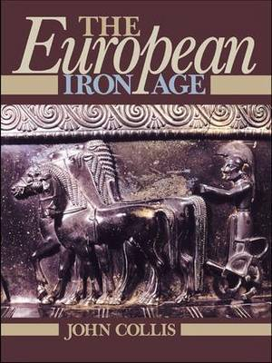 The European Iron Age