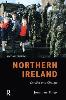 Northern Ireland: Conflict and Change