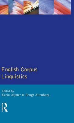 English Corpus Linguistics