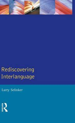 Rediscovering Interlanguage
