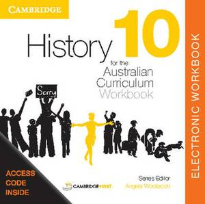 History for the Australian Curriculum Year 10 Electronic Workbook