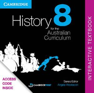 History for the Australian Curriculum Year 8 Interactive Textbook