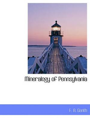 Mineralogy of Pennsylvania