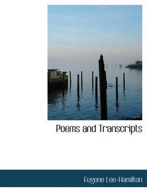 Poems and Transcripts