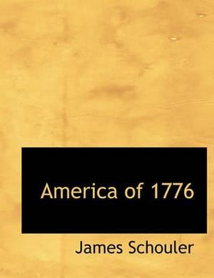 America of 1776