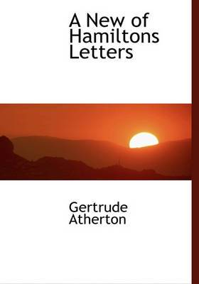 A New of Hamiltons Letters