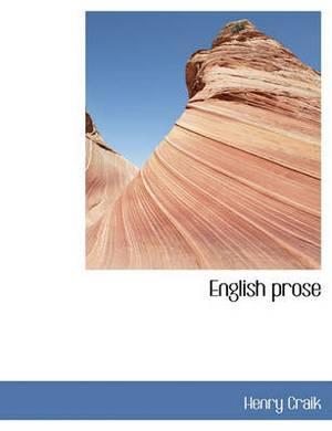 English Prose