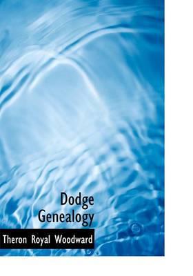Dodge Genealogy