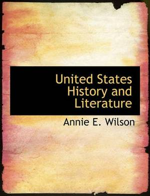 United States History and Literature