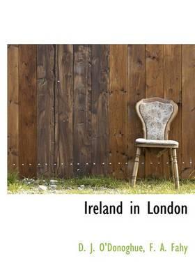 Ireland in London