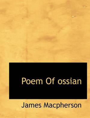 Poem of Ossian