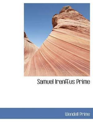 Samuel Iren Us Prime