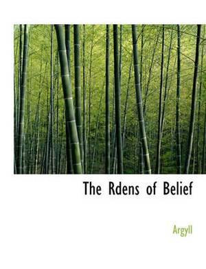 The Rdens of Belief